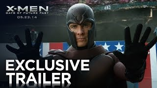 Download X-Men: Days of Future Past | Official Trailer 2 [HD] | 20th Century FOX Video