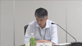 Download 第7回日本原子力研究開発機構部会(平成30年07月20日) Video
