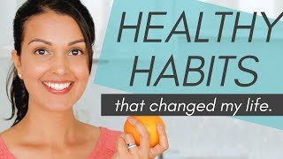 Download HEALTHY HABITS: 10 daily habits that changed my life (science-backed) Video