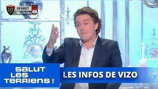 Download Les infos de Vizo - 25/11 - Salut les Terriens Video