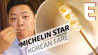 Download Elevated Michelin Star Korean Food At The Most Expensive Korean Restaurant In America — K-Town Video