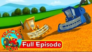 Download Tractor Tom - 48 Two Harvesters (full episode - English) Video