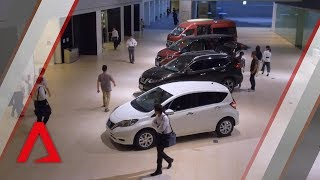 Download How Nissan nearly went bust | Inside The Storm | Full episode Video