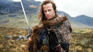 Download Is There Any Hope For A Highlander Reboot? - AMC Movie News Video