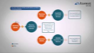 Download Roamware MVNE,Animation Infographic Video India brandepix Video