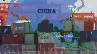 Download Belt and Road Series: Why is it important to Malaysia Video