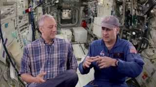 Download ISS Mailbag - Checklists, A Guide to Making Pizza in Space Video