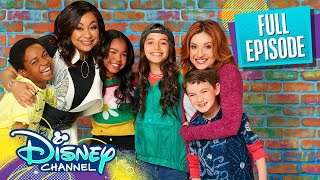 Download Raven's Home 🏠 | Full Episode | Raven's Home | Disney Channel Video