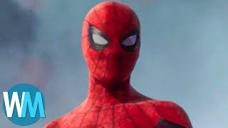 Download Top 10 Things Spider-Man: Homecoming Got Right Video