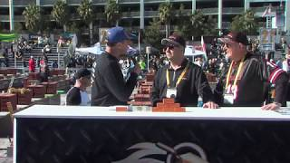 Download Interview with Mike Sutter and Paul Odom Video