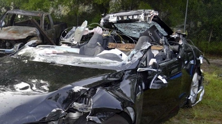 Download No autopilot defect found in fatal Tesla crash Video