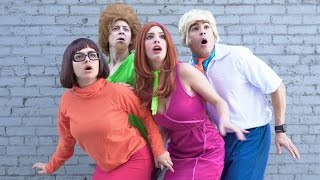 Download Scooby-Doo is Back | Lele Pons Video