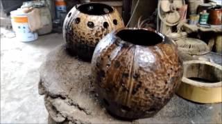 Download Kerajinan batok kelapa Video