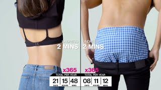 Download The Time It Takes To Be A Woman | Glamour Video