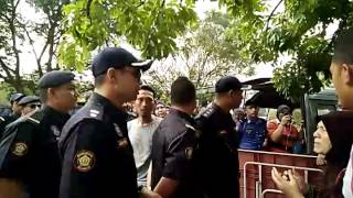 Download Peniaga Protest Bakar Bazaar Ramadhan Impian Ehsan Video
