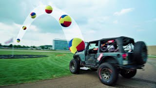 Download High Speed Sports Battle | Dude Perfect Video