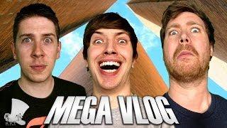 Download MEGA VLOG - MOVING OFFICES! Video