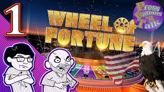 Download Wheel of Fortune, Ep. 1: Rat Sajak - Press Buttons 'n Talk Video
