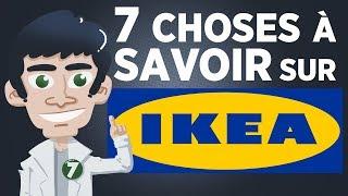 Download 7 infos à savoir sur IKEA Video