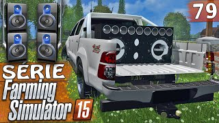 Download Farming Simulator 2015 - Churrasco na Fazenda Video