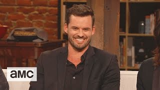 Download Talking Dead: 'Origin of Negan's Name' Fan Questions Ep. 708 Video