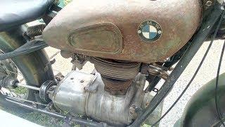 Download MOTOR LANGKA!!! BMW TAHUN PEMBUATAN 1956 Video