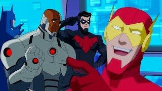 Download Batman Unlimited | Team Bonding Video
