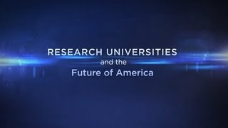 Download Research Universities and the Future of America Video