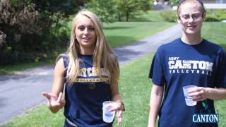 Download Move-in day at SUNY Canton Video