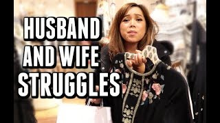 Download HUSBAND AND WIFE STRUGGLES - January 18, 2018 - ItsJudysLife Vlogs Video