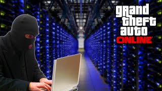 Download GTA 5 Online - Hackers Back Off! PSN & Xbox Live Server Updates! (Lizard Squad DDOS News) Video