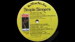 Download The Staple Singers - If You're Ready (Come Go with Me) Video