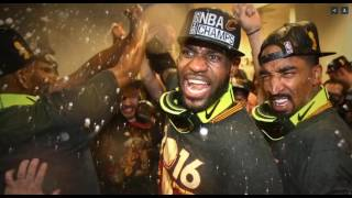 Download 2017 ABC NBA Playoffs Intro - Humble Video