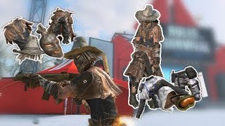 Download We got the ScareCrow Skin on Rules of Survival - New Patch is out Video