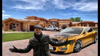 Download Will Smith's Lifestyle ★ 2018 Video