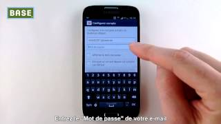 Download Configurez votre compte e-mail sur smartphone - Version Android Video