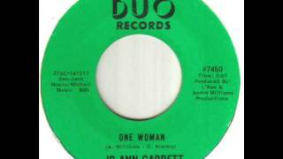 Download Jo Ann Garrett One Woman Video