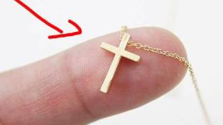 Download HORROR: Public School Teacher Forces Christian Students To Replace Their Cross Necklaces With… Video