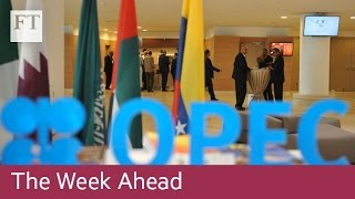 Download Opec meeting, Austrian election | The Week Ahead Video
