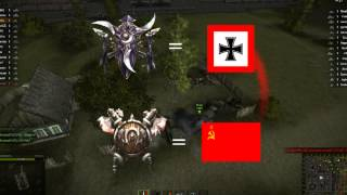 Download World of Tanks review Video