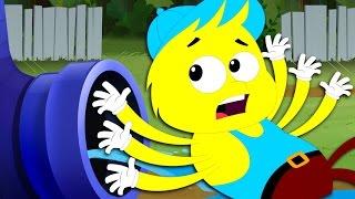 Download Incy Wincy Spider   Nursery Rhymes Kids Song   Children Videos   Kids Tv Nursery Rhymes For Babies Video
