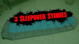 Download 3 Real Scary Sleepover Horror Stories - Pt. 2 Video