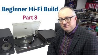 Download Beginner Budget Hi-Fi Build: Part 3 Video