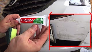 Download How to remove scratches from a car, how to fix scratches on a car, remover scratches from car Video