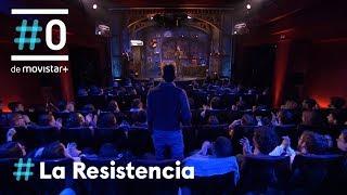 Download LA RESISTENCIA - ¿Cuándo ha sido la vez que peor has quedado?   #LaResistencia 05.02.2018 Video