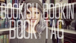 Download Bookish Bookin Book Tag Video
