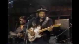 Download Waylon Jennings Live at Mr Luckys`s 1980 Video