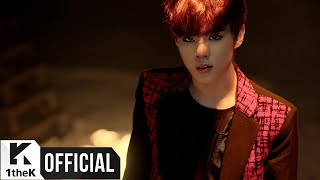 Download [MV] UP10TION(업텐션) So, Dangerous(위험해) Video
