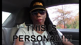 Download The Red Pill Black Drama - Why This Is Personal Video