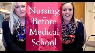 Download Nursing Before Medical School Video